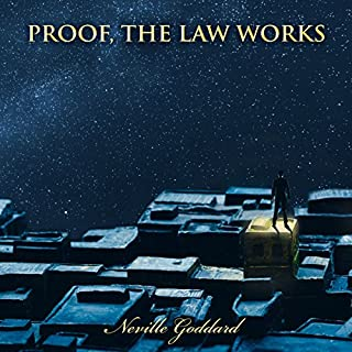 Proof, the Law Works cover art