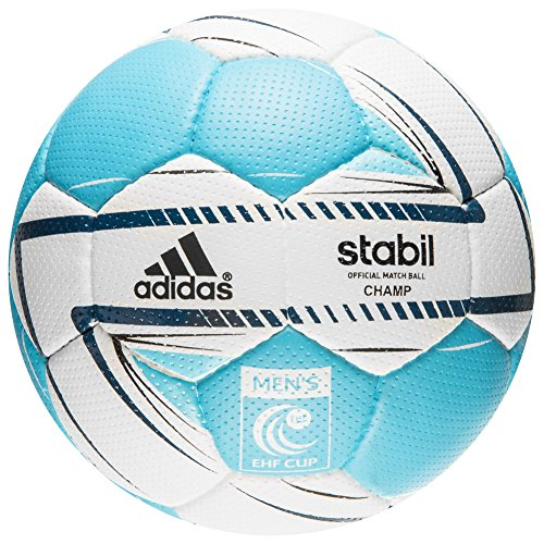 adidas Stabil Champ EHF Cup Handball D86066