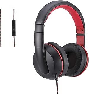 Black DJ Headphones-Headphones-Brand New Headphones