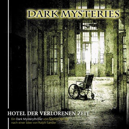 Hotel der verlorenen Zeit Titelbild
