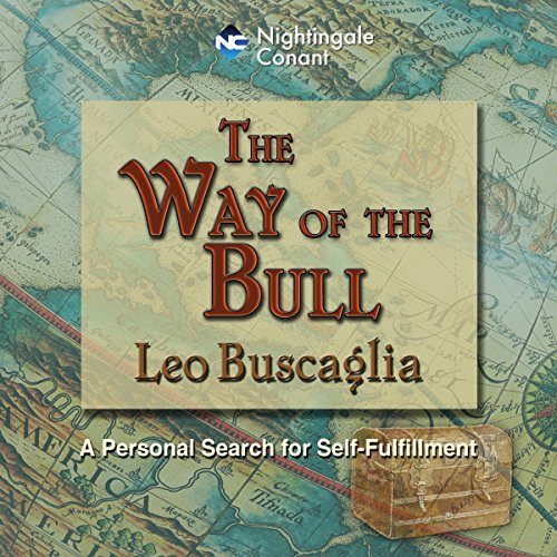 The Way of the Bull audiobook cover art