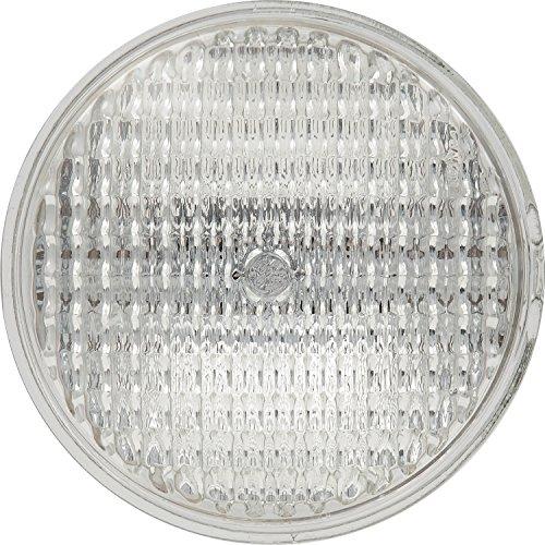 SYLVANIA 4406 Sealed Beam Headlight (' Round) PAR36, (Contains 1 Bulb)