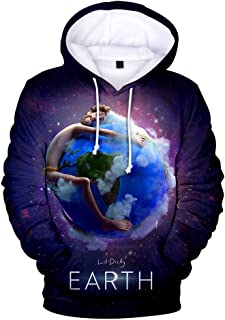 Best lil dicky sweater Reviews