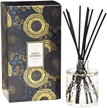 product image for Voluspa Moso Bamboo Home Ambience Diffuser, 3.4 Ounce