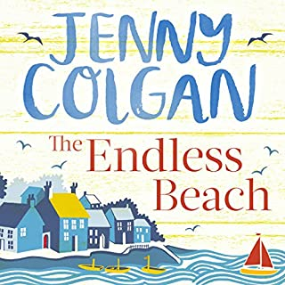 Couverture de The Endless Beach
