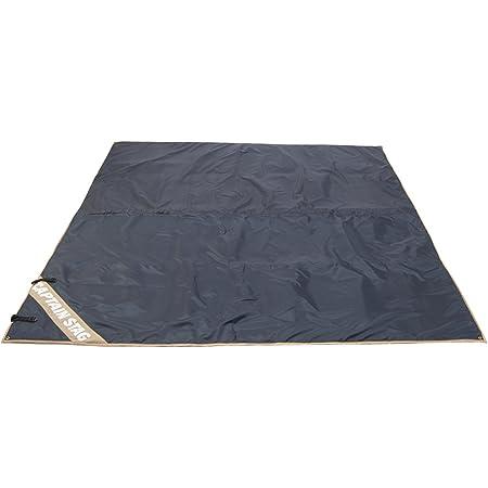 キャプテンスタッグ(CAPTAIN STAG) テント フロア マット 床 シート 保温M-3305