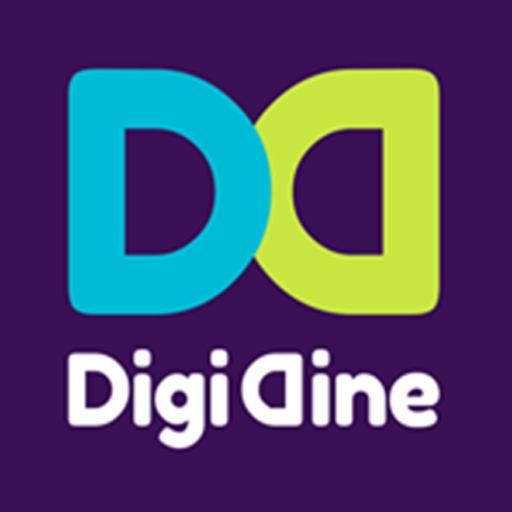 Aplicación de gestión de reservas de restaurante y planificación de mesas (Digidine.com)