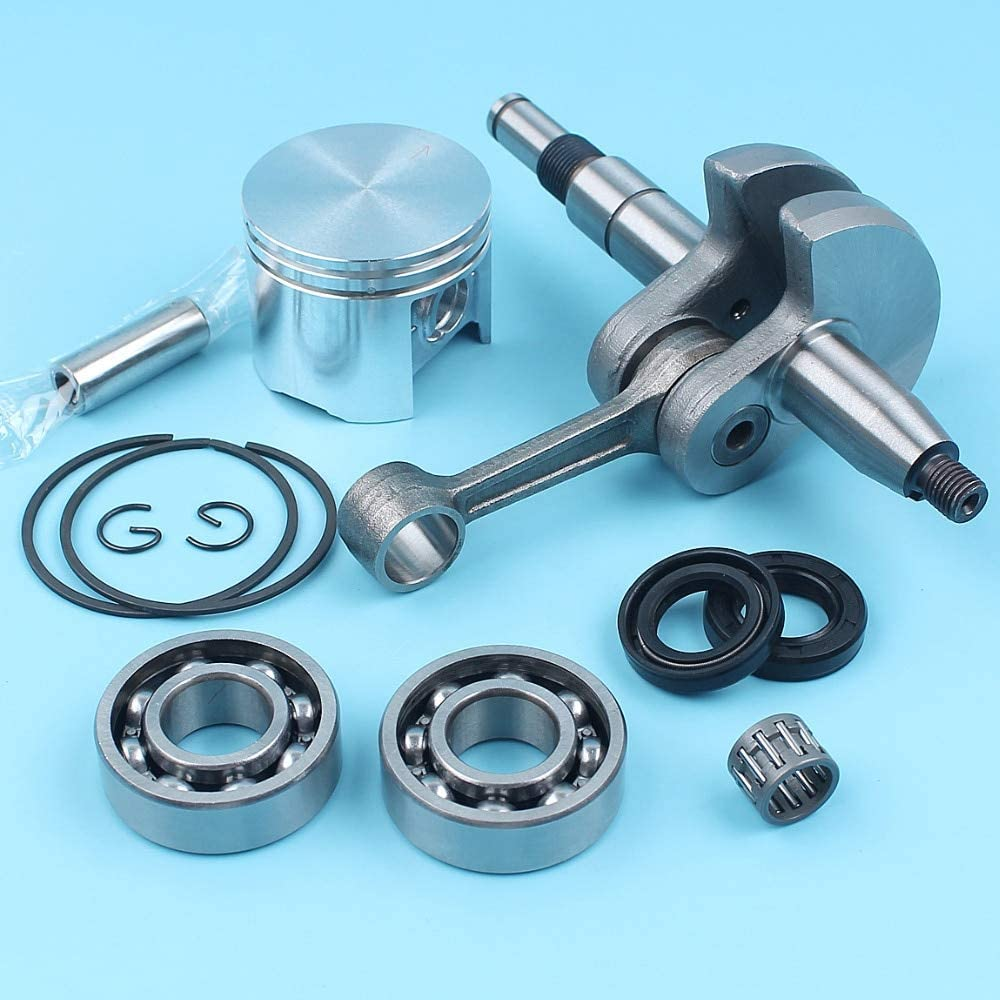 Replacement Selling Parts for Yuton Crankshaft Bearings W 42.5mm Piston Easy-to-use