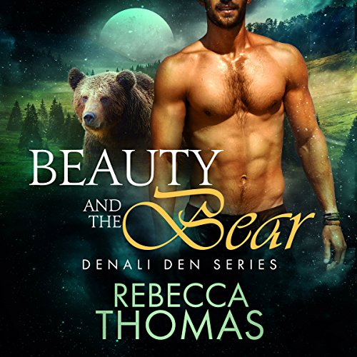 Beauty and the Bear audiobook cover art
