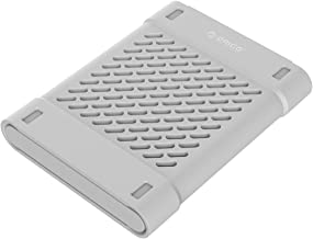 ORICO External Hard Drive Silicone Case for 2.5 Inches HDD SSD [Shockproof/Anti-Static], Grey
