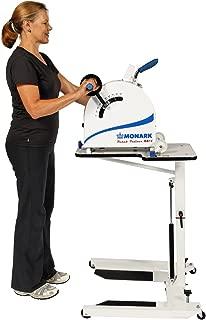HCI Fitness Adjustable Height Upper Body Ergonometer Table