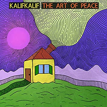The Art Of Peace (Unmixed & Mastered)