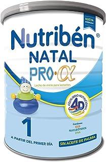 Nutribén leche inicio - 400 Gr