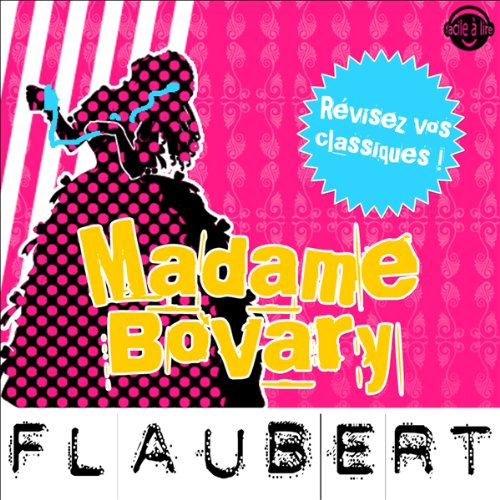 Madame Bovary. Explication de texte audiobook cover art