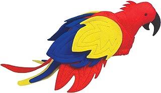 Coral Reefer Band Parrothead Parrot Hat