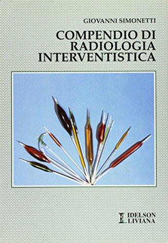 Compendio di radiologia interventistica