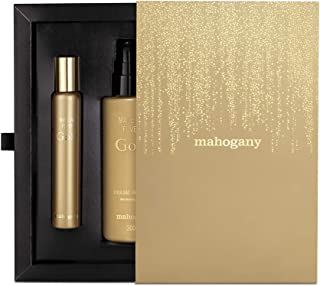 Kit Special Edition Make me Fever Gold Mahogany