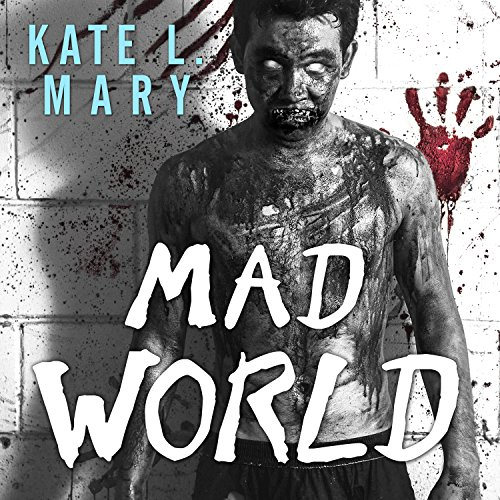 Mad World audiobook cover art