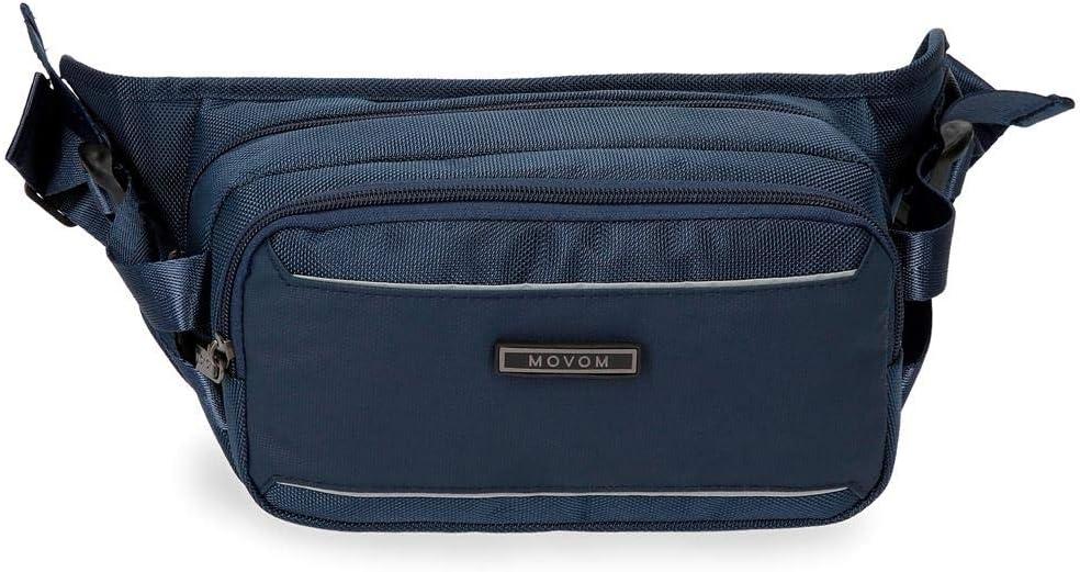 Movom メーカー直売 Clark Sport NEW Waist Pack centimeters 5.0999999999999996 B 44
