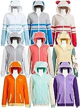 Love Live School Idol Project Honoka Kosaka Academy jacket hoodie cosplay costume pre made