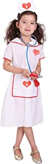 stylesilove Little Girls Halloween Costume Themed Party Cosplay Outfit