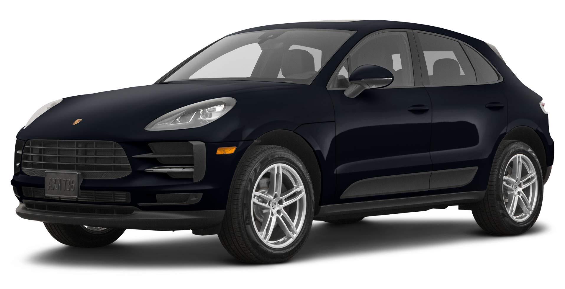 Amazon Com 2019 Porsche Macan Reviews Images And Specs Vehicles