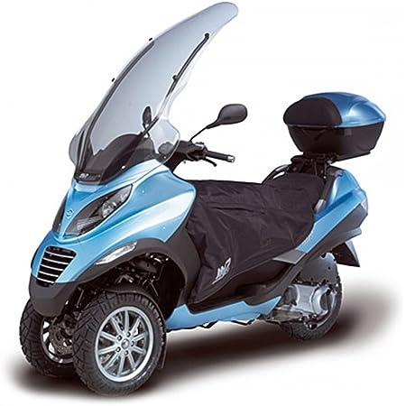 23351 PARAVENTO 4 mm PARABREZZA PIAGGIO MP3 TURING 300-400 2011 cod