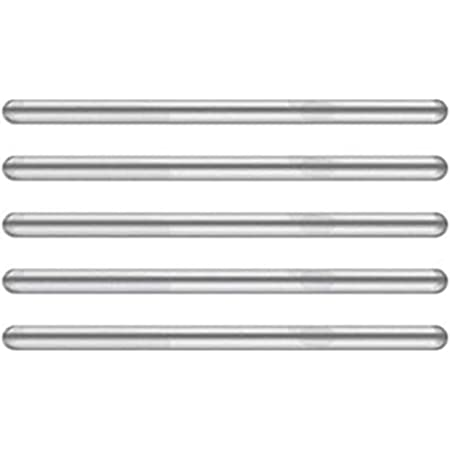 Masque plat en fil daluminium 90 mm en m/étal plat de barre en aluminium de la bande de coupe de la bande en aluminium pont de nez pour la fabrication daccessoires artisanaux maison