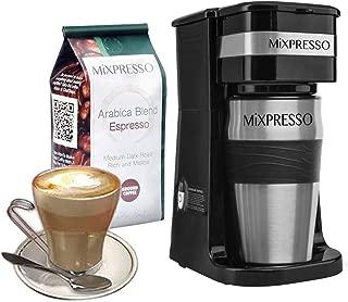 Best single cup coffee maker travel mug Reviews