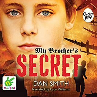 My Brother's Secret cover art