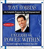 Unleash The Power Within Tony Robbins