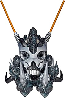 Revoltech Assemble Borg: Shadows from Outer Space NEXUS AB029EX Skull Spartan Action Figure