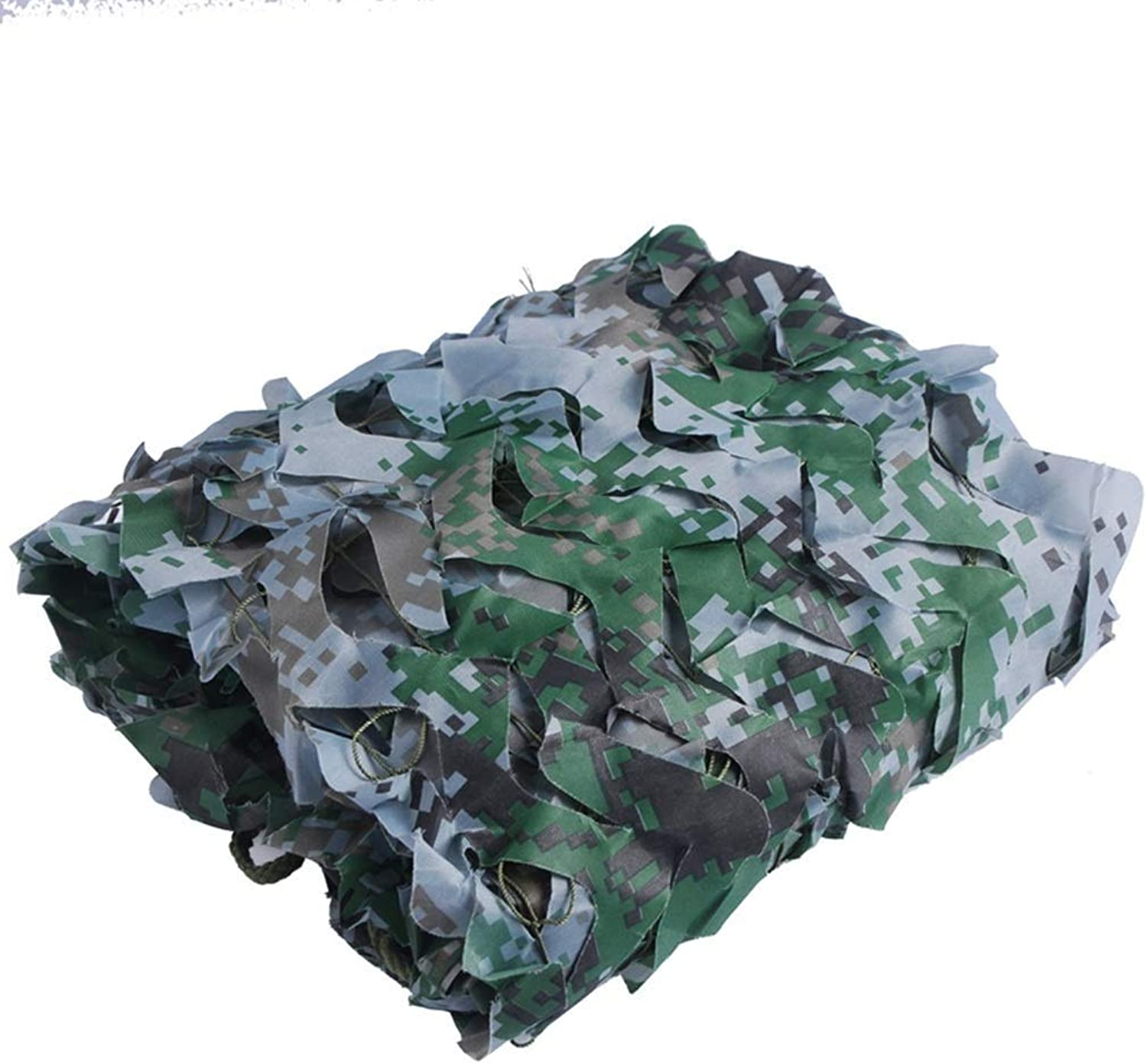 ee2270524dd2 Military Hide Shooting Hunting Camouflage Army Net 13.1ft)) 4M(9.8 3 ...