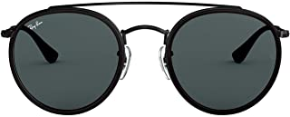 Ray-Ban Sunglasses Round 0RB3647N