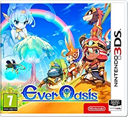 Editeur : Nintendo Classification PEGI : ages_7_and_over Plate-forme : Nintendo 2DS