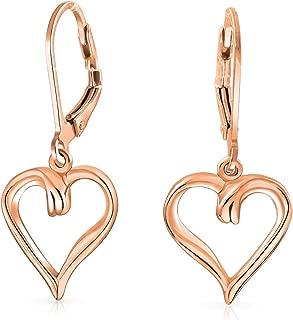 Best tiffany open heart rose gold Reviews