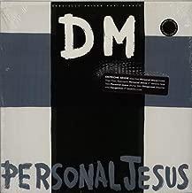 Best personal jesus vinyl Reviews