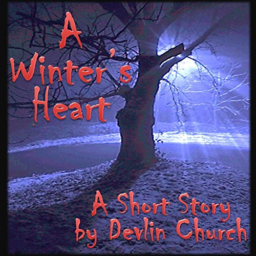 A Winter's Heart audiobook cover art
