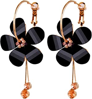 06b1caca2 YouBella Jewellery Gold Plated Fancy Party Wear Earrings for Girls and Women