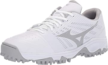 Mizuno Men's Ambition All Surface Low Turf Softball Shoe