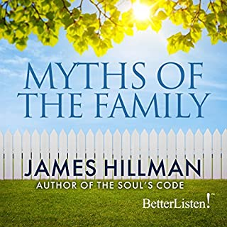 Myths of the Family cover art