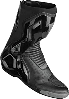 Dainese Course D1 Out Perforated Boots (47) (Black/Anthracite)