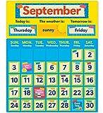 Tape It Up!: Calendar Bulletin Board