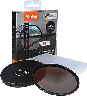 Suchergebnis Auf Für Rollei Graufilter Filter Elektronik Foto