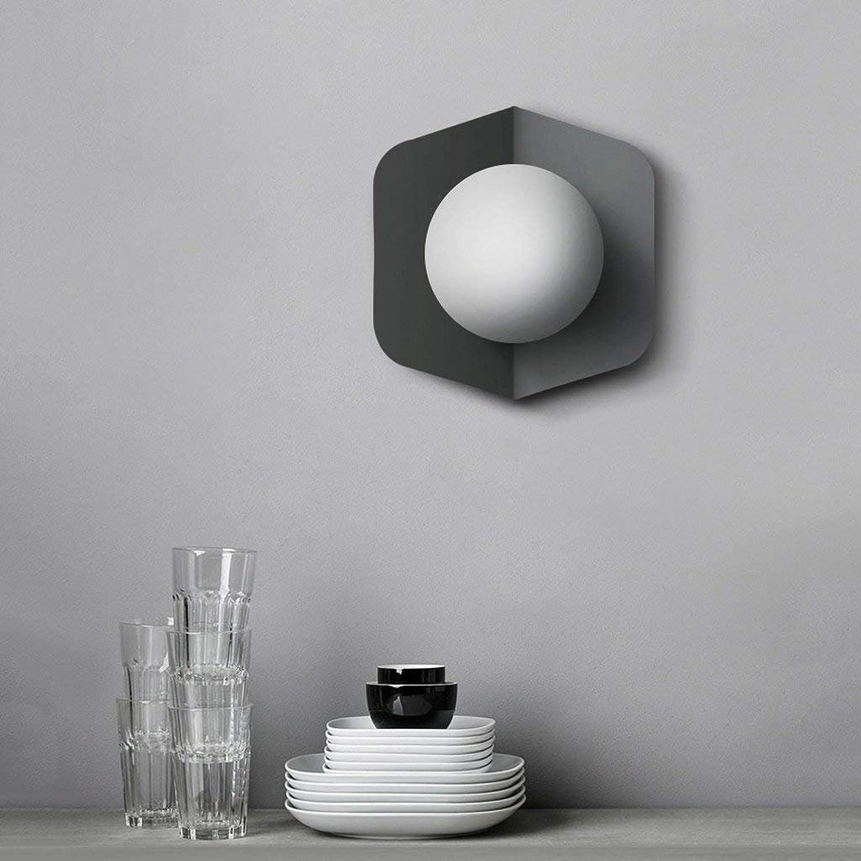 GZ Nordic kreative einfache Moderne Wohnzimmer Treppe Gang Schlafzimmer Nachttisch Wandleuchten