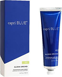 Capri Blue Signature Hand Cream (Aloha Orchid)