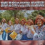 Banda de Pífano Cultural de Caruaru 100% Regional