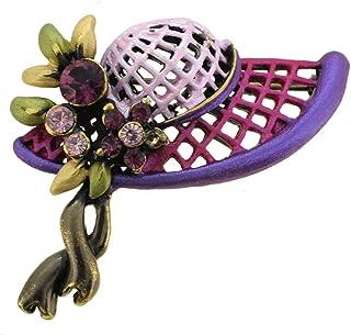 Best purple easter bonnet Reviews