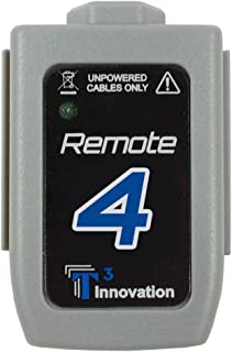 T3 Innovation CR004 Coax RF Remote: #4