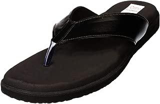 Dr Ortho Footwear Men's MCR & MCP Flip-Flops and House Slipper Brown